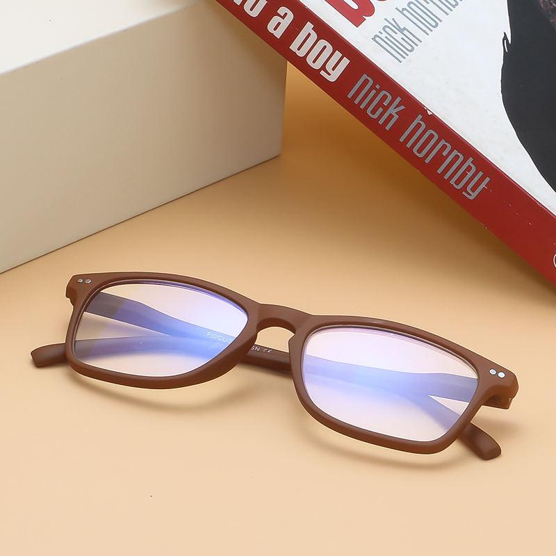 Honbay 10 Pairs Anti-Slip Silicone Transparent Eyeglass Clip-on Nose Pads for Metal Frame Eyeglass