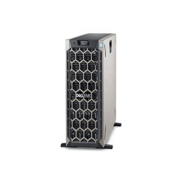 LowราคาIntel Xeon Silver 4210 Poweredge T640 Tower Server