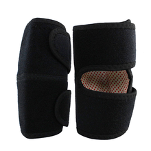 Elbow Brace Compression Sleeve Self Heating Magnetic Elbow Support Brace for Tendonitis Arthritis