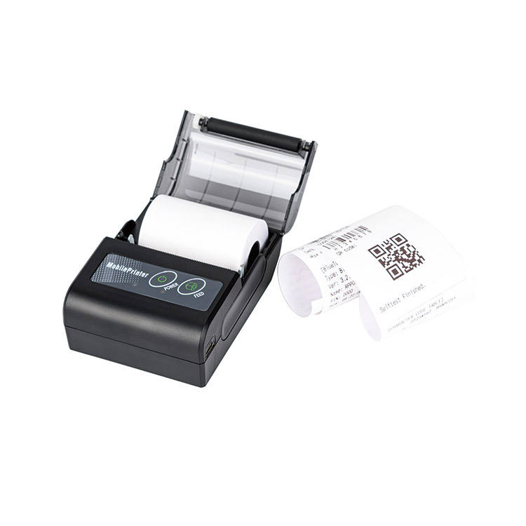 Fast Delivery Used Thermal Pc Wholesale Mini Portable Printer