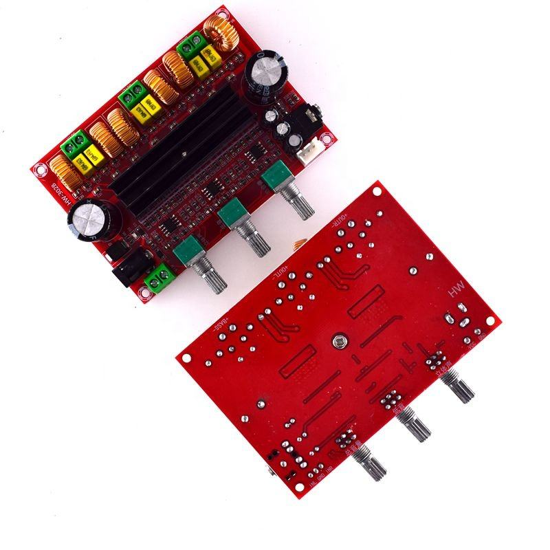 HW-302B 2.1 Digital Amplifier Module