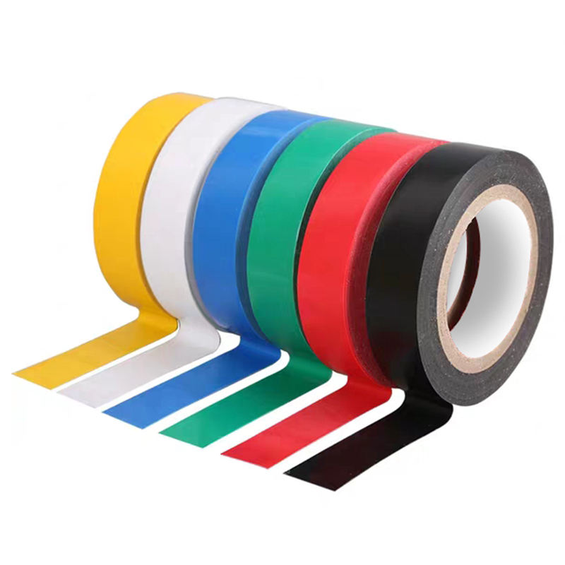 Lebanon Electrical Jumbo Roll Rubber Adhesive Insulating Wonder Pvc Tape