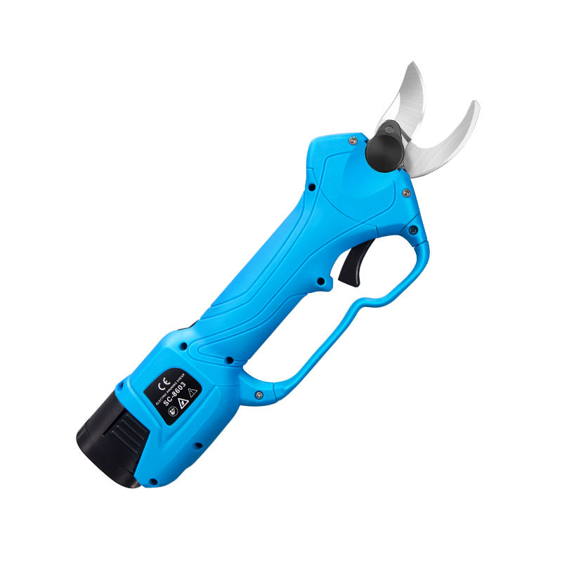 Newest Electric Pruning Shear Electric Pruning Shears Scissors For Garden SK5