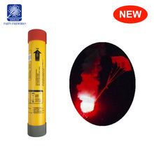 RP 300 Rocket Parachute Red Flare Signal handheld fireworks