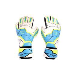 Professional 4mm Nature Latex Durable Anti-slip Sports Training Goalkeeper Gloves