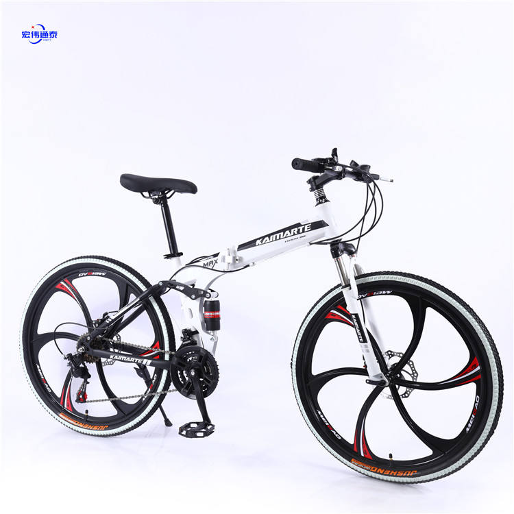 Double shock absorber20 24 26 inch/21 24 27 speeds mountain bike, mountain bicycle,bicicleta mountain Snow bike