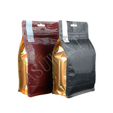 Customized Flat Bottom Stand Up Runtz Smell Proof Mylar Bags Package with Zipper