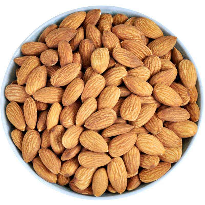 High quality raw almonds top grade almond nuts kernels /almond in bulk