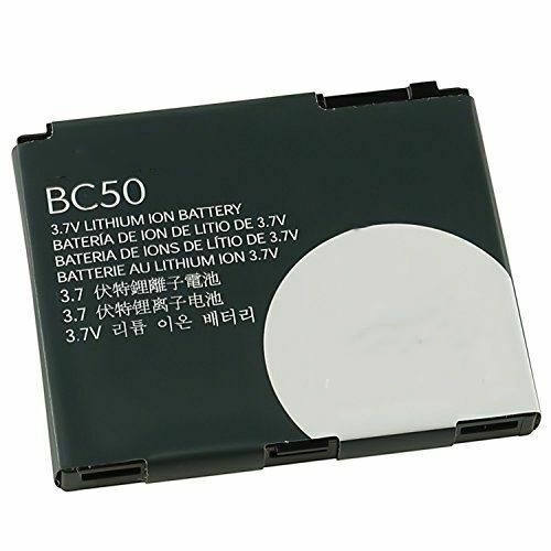 Hot selling!!! Original 710mAh BC50 Battery for Motorola V3 V3i V3ie V3m U6 VE66 EM35 K1