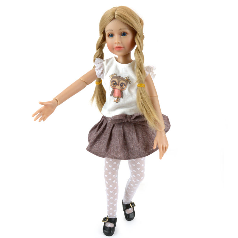 lovely loli dolls factory maker silicone vinyl girl doll