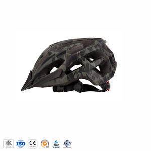 Bike Helmet CPSC Certified Adjustable Lightweight Bicycle Helmets For Adult Men&Women Road and Mountain Bike Riding