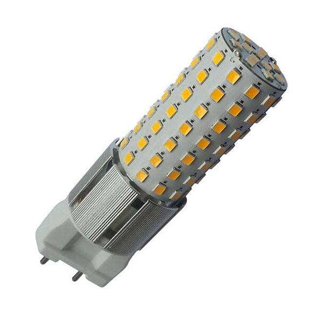 10w G12 LED Corn Light replace Lamp halogen G12 cdm-t LED AC85-265V
