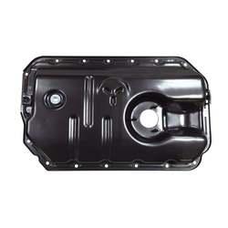 automotive replacement parts engine oil pan