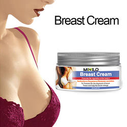 No Rebounding Real Plus Size Push Up Free Breast Enlargement