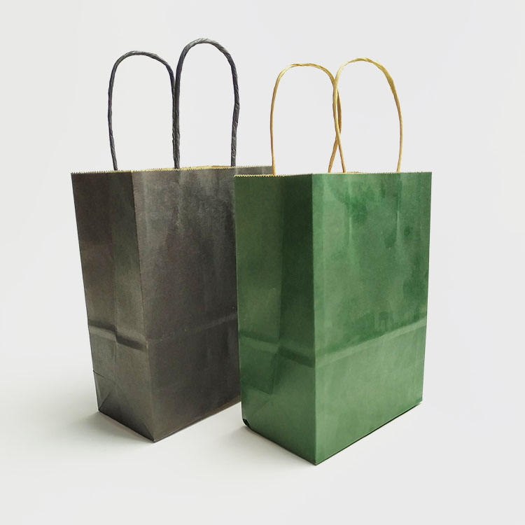 Hot Sales FSC Certification Eco-friendly Recyclable Kraft Paper Foldable Indian Wedding Gift Bags With Printing Customized