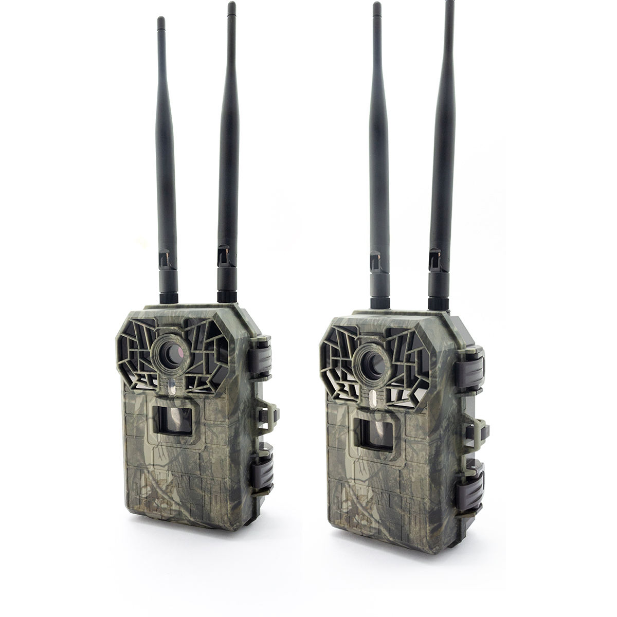 2020 New infrared security weapons wireless outdoor battery powered 4G Trail hunting Camera Factory guns and weapons army