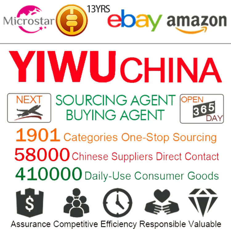 Purchase Agent in China Best 1688 Sourcing Agent Procurement Service