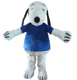 Hola TV & movie dog mascot costume/mascot/advertising mascot