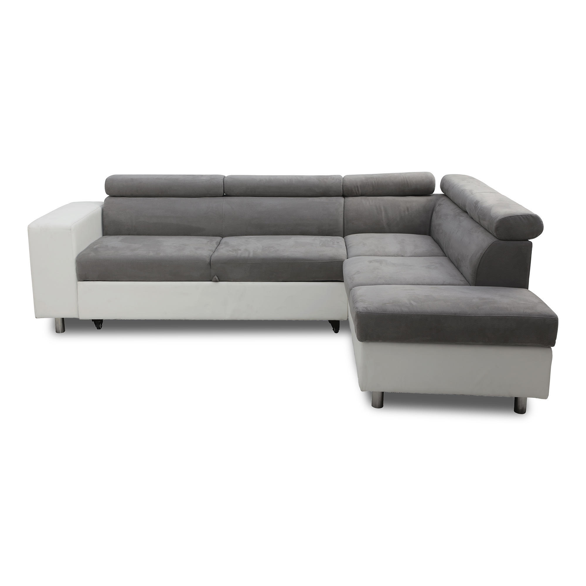 lounge sofa modern furniture manufacturers corner sofas office living room PU leather fabric sofa bed
