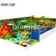 Worldstar commercial indoor soft play space equipment for toddlers