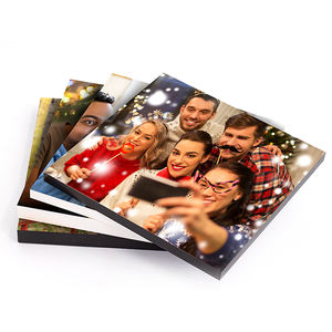 Wholesale wood funia MDF picture photo frame digital Sexy Photo Frame Wall Frames online for bedroom decor