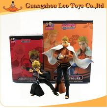 Retail Figure Boruto And Naruto Next Generation Set High Quality Japanese Famous Cartoon Anime Actoin Figure Free Shipping