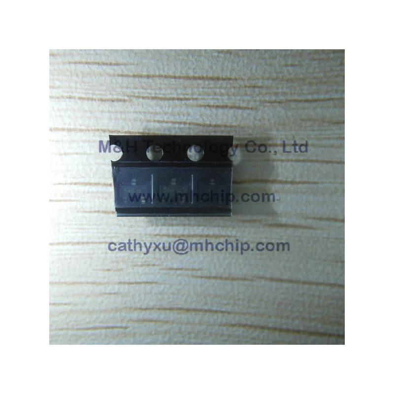 MMBZ5V6AL-7-F Pack of 100 ESD Suppressors//TVS Diodes 5.6V 225mW