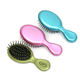 lovely child's mini hairbrush kids cartoon hair comb brush