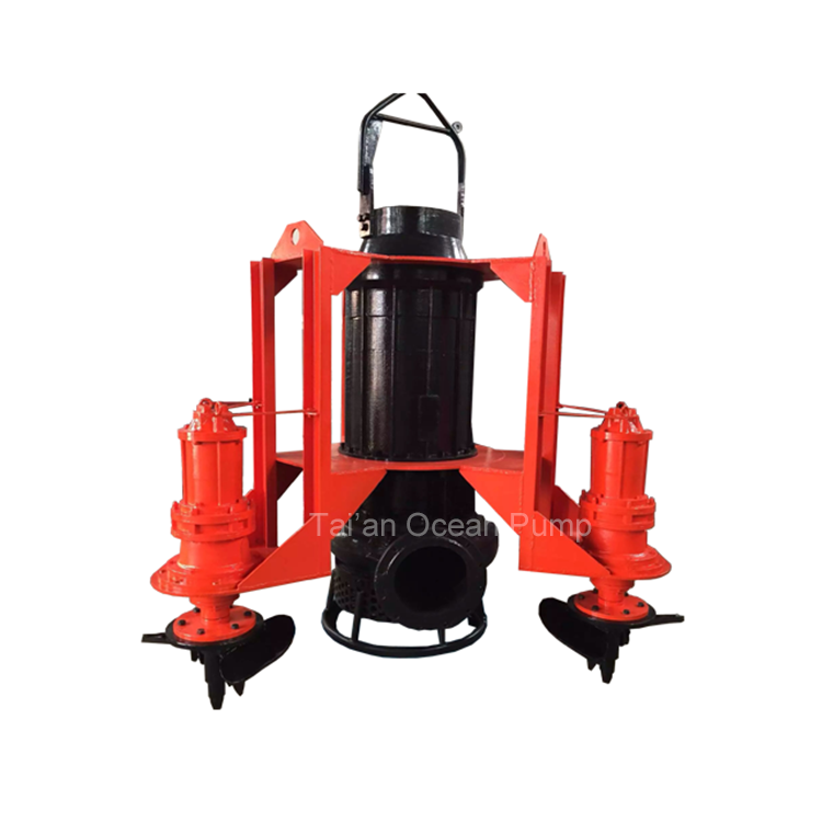 Submersible Agitator Pump for Sale
