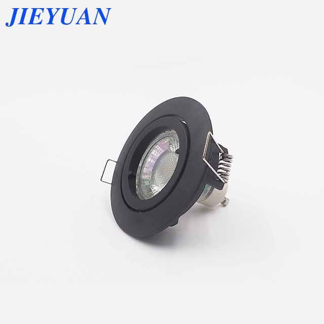 Adjustable LED Downlight Surface Mounted House Ceiling Lamp Cover LED Lighting Metal LED Ceiling Lamp Shade
