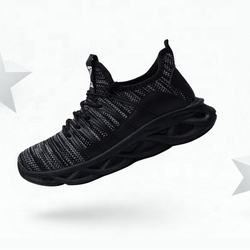 wholesale cheap casual breathable sport running shoes men