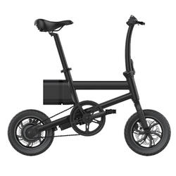 Wholesale Factory Price Hidden Battery Super Light Folding Electric Bike