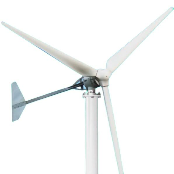 Low Cost Wholesale Professional Suppliers Horizontal Type 5kw Wind Turbine Generators