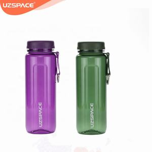 Wide Mouth BPA-Free Water Bottle  32 oz