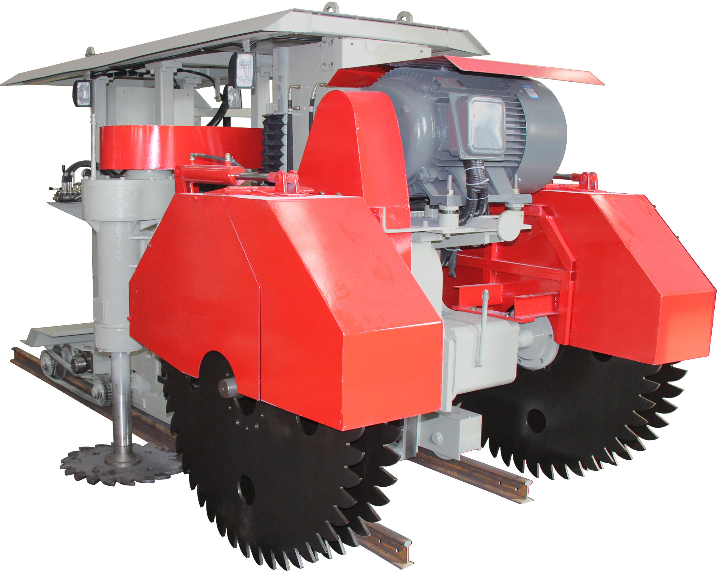 Hualong stonemachinery HKSS-1400 diesel vertical horizontal Quarry Stone Cutting Machine for houses brick Kenya