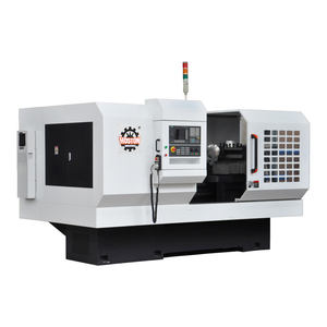 CNC Metal Spinning Lathe Machine