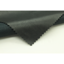 New design suede pu artificial leather synthetic leather fabric for clothing