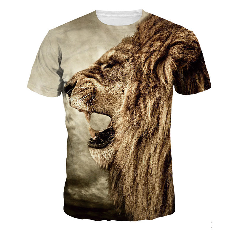 High Quality Digital Dye Dry Fit Men Sublimation Blanks 100% Polyester 3D Printing Sports T Shirt Custom Made