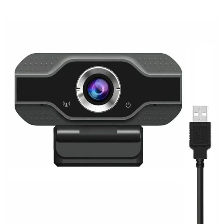 Webcam 1080P Met Microfoon Autofocus Webcam Plug En Play Computer Camera Web Camera Pc Webcam Voor Videobellen opname