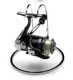 2020 New Arrival Foldable Stainless Steel Fishing Reels Wheel Holder