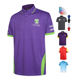 Mens Clothing Fishing Golf Polo Shirt Apparel