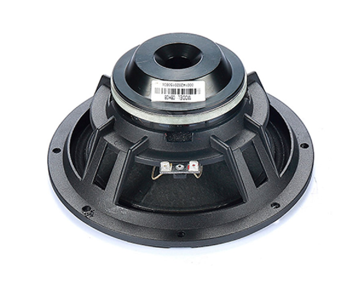 Professional Manufacturer 8 inch 8 ohm neodymium bass woofer pa speaker pa woofer speaker driver 8'' 250 watts