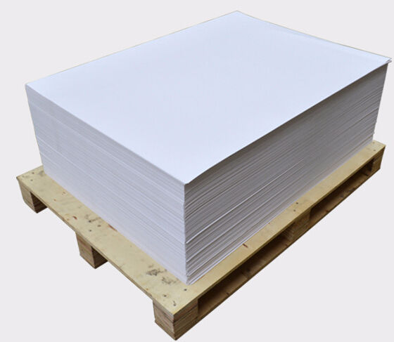 350gsm Cardstock White Paper