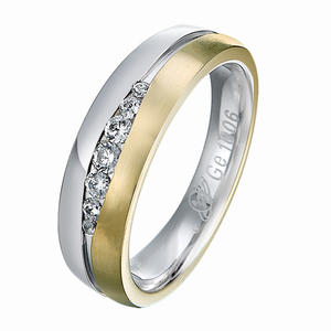 14k gold jewellery rings diamond fashion jewelry engagement ring 18K Gold Plated wedding Rings