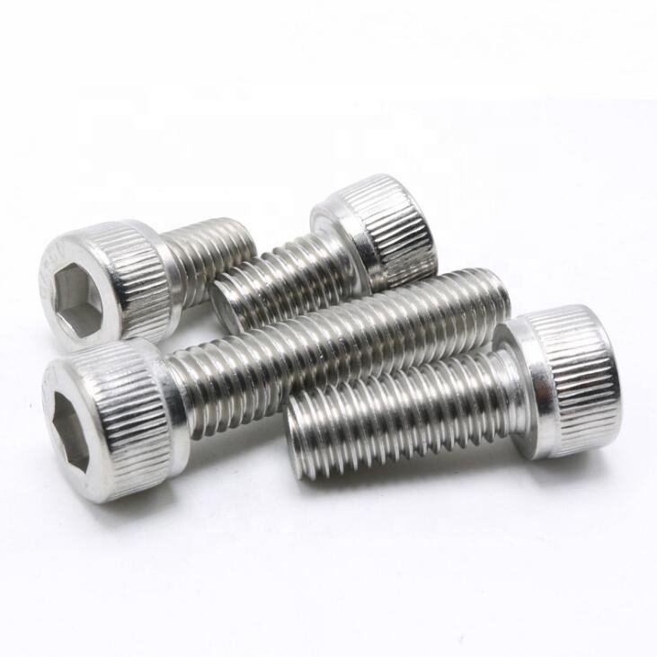 Shoulder Screw 316 Stainless Steel Thread Size M10-1.5 FastenerParts Super Corrosion Resistant