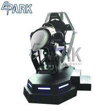 EPARK Newest 9D virtual reality VR car racing rides simulator with Speeing Race 9d Vr Simulator