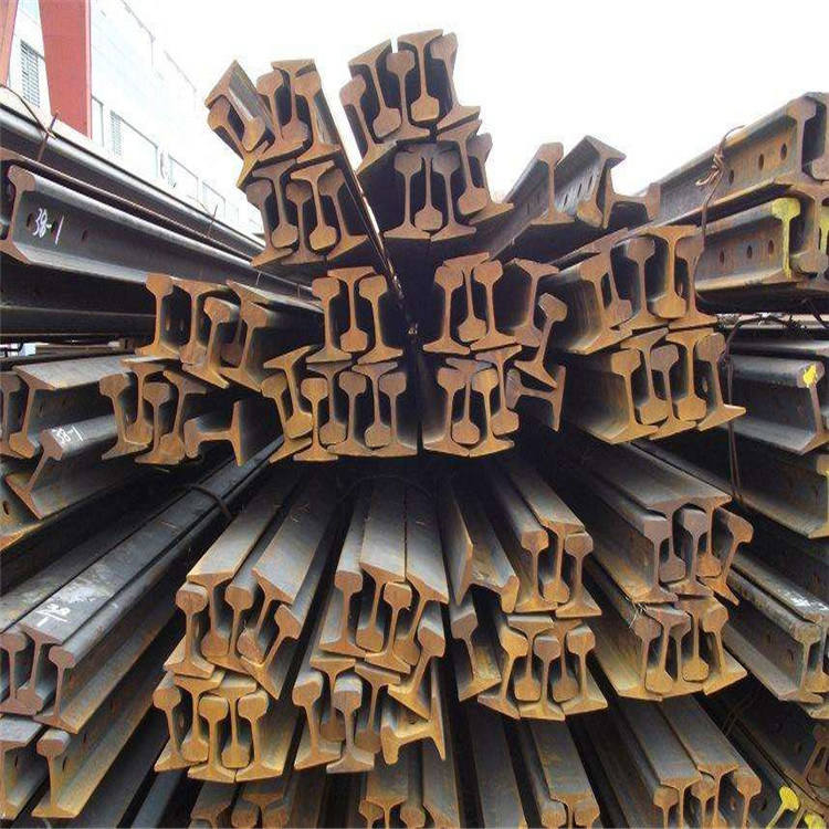 HMS 1 2 Scrap/Steel Scrap USED RAIL R50 - R65 SCRAP