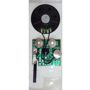 2020 record musical card and usb sound music chip card module for custom greeting card