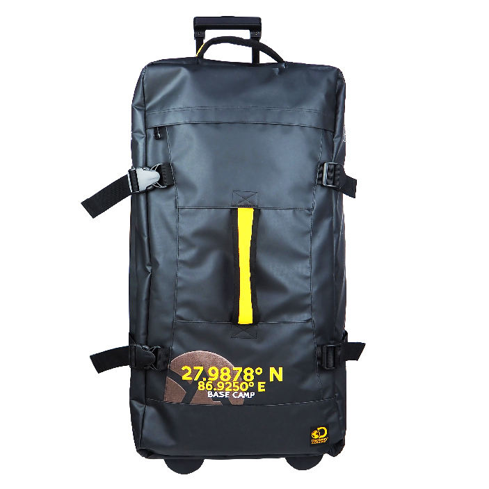 Discovery Adventures Imperméable <span class=keywords><strong>sac</strong></span> de voyage grande capacité 90L <span class=keywords><strong>OEM</strong></span> doux <span class=keywords><strong>chariot</strong></span> sacs à bagages pour voyager