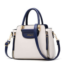 Women Shoulder Bags Luxury Leather Handbags Solid Color Crossbody Bags For Women Female Hand Bag Famous Brands Bolsa